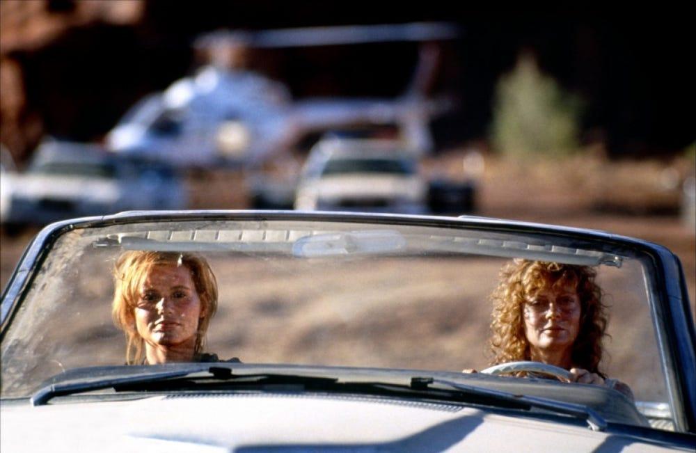27 ภาพยนตร์ Road Trip ที่ดีที่สุดตลอดกาล