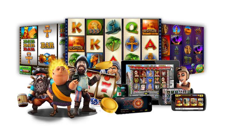 BOARD GAMES สล็อตออนไลน์ใน CASINOS
