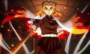 ภาพยนตร์ Demon Slayer -Kimetsu no Yaiba- The Movie: Mugen Train